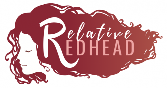 Relative Redhead